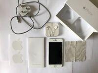 Unlocked Apple iPhone 6 16GB in Silver