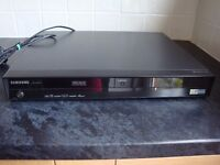 Excellent condition DVD player Samsung