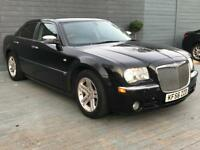 Chrysler 300c 3.0D automatic HPI clear