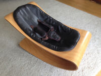 Coco Bloom Baby Lounger