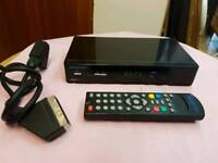 Icecrypt freeview with remote control