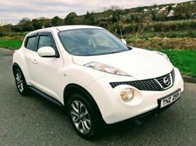 2013 NISSAN JUKE TEKNA DCI ****OWN THIS CAR FROM £48 PER WEEK****