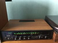 Rotel RX-402 Receiver