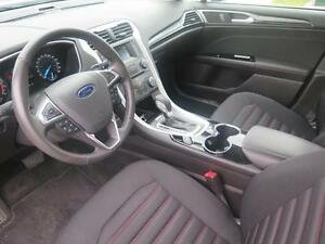 2016 Ford Fusion SE Cambridge Kitchener Area image 10