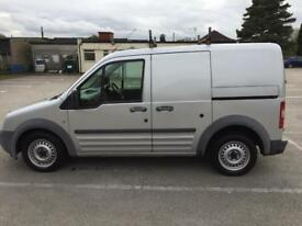 Transit connect 57 plate