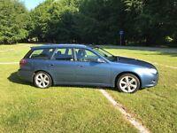 Subaru Legacy 2.0 diesel 2009
