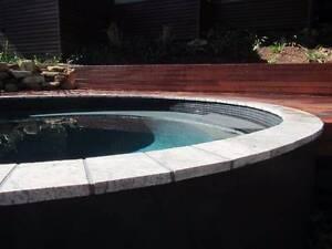 "North Coast Tanks Plunge Pool ""Bederra"" Palmwoods Maroochydore Area Preview"