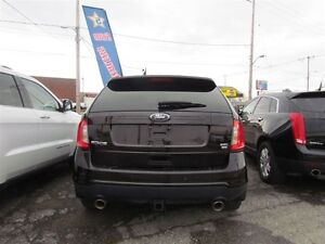2013 Ford Edge SEL | LEATHER |  ROOF | AWD | CAM London Ontario image 5