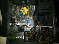 Mid Gaming Pc