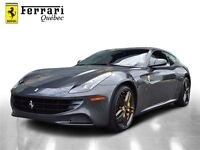2013 Ferrari FF AWD - 2 Years CPO - VENDU / SOLD