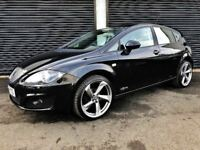 2012 SEAT LEON 1.6 TDI 105 S CR ECOMOTIVE NOT IBIZA VW GOLF JETTA AUDI A3 A4 ASTRA CIVIC FOCUS BMW