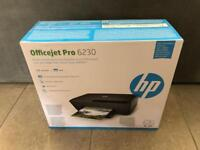HP Officejet Pro 6230 printer - brand new, in box and sealed