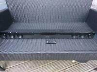 Sharpe Sound bar home theater system Bluetooth