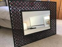 Mirror 82cm x 62cm