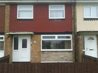 3 Bed house for rent - Crowland Avenue Netherfields Middlesbrough