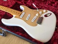 Fender Eric Johnson Stratocaster - modified!