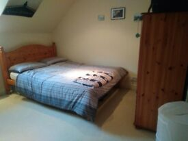 Single room for single use available from June in central Oban