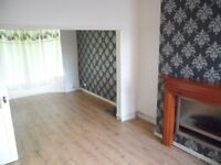 THREE BEDROOM HOUSE TO LET IN CLAREDON ROAD MIDDLESBROUGH TS1 3DU