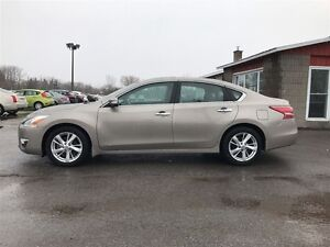 2013 Nissan Altima 2.5 SL Loaded-Leather-Moon-Nav