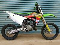 Kawasaki kx 85 Small wheel