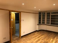 BRAND NEW ONE BEDROOM FIRST FLOOR FLAT TOP LOCATION MUST BE SEEN!