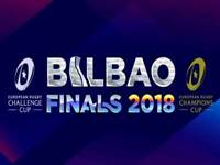 2018 European Rugby Champions Cup Final