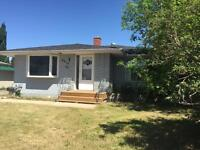 Wetaskiwin house with suite - 0 Down RTO!!