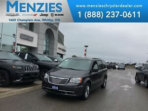 2016 Chrysler Town & Country Touring-L, Bluetooth, Sirius, Clean