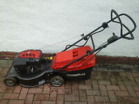 Mountfield SP534 Self Propelled Petrol Lawnmower ...Superb condition... SERVICED