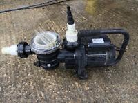 Pond Pump For Sale