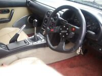 Mazda eunos v limited edition