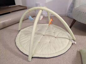 Ikea playmat - free!
