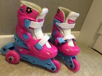Girls Tri Skate