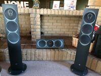 Linn speakers