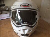 Motor cycle helmet - Caberg Duke
