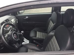 2012 Fiat 500 Sport - Moonroof - Managers Special London Ontario image 11