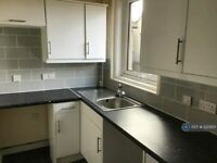 1 bedroom flat in Campbell Street, Newmilns, KA16 (1 bed) (#1225851)