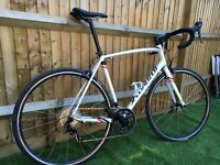 Specialized Allez Sport 2016 Road Bike - With Original Purchase Receipt - 56cm