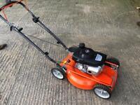 Brand new Husqvarna mulch mower
