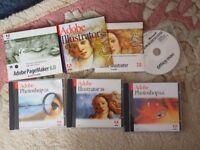 Various software for older mac system