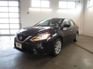 2017 Nissan Sentra 1.8 S! Save over $3900!