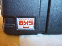 skb, usa made 8unit rack case.
