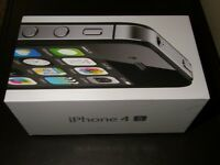 iPhone 4s 8GB Space Grey on Vodafone