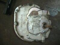 newage gear box
