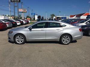 2016 Chevrolet Impala LT 2LT ~ NEW PRICE !!! REMOTE START ~ REAR London Ontario image 2