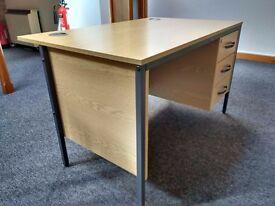 7 Office Desks