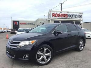 2013 Toyota Venza V6 AWD - LEATHER - PANORAMIC ROOF