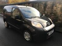 09plate Peugeot bipper van 1.4 hdi clutch is slipping £1000 NO OFFERS