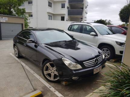 MERCEDES BENZ Kippa-ring Redcliffe Area Preview