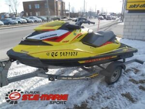2014 Sea-Doo/BRP RXP X 260